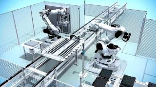 حلول استشعار من المرضى صناعة الروبوتات | مريض AG