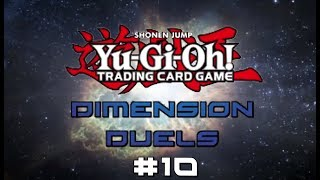Yugioh! Dimension Duels - EP10 Unexpected Way Of Events (Roblox Roleplay)