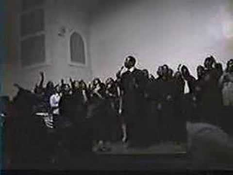 I Love You Lord Today - New Life Inspirational Gospel Choir