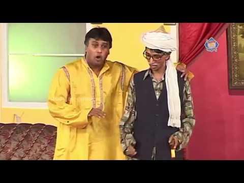 Saleem Albela & Tahir Noushad-  New Pakistani Stage Drama  2017