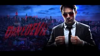 Marvel: Daredevil Gets Bloody - Marvel's Daredevil Motion Poster 2