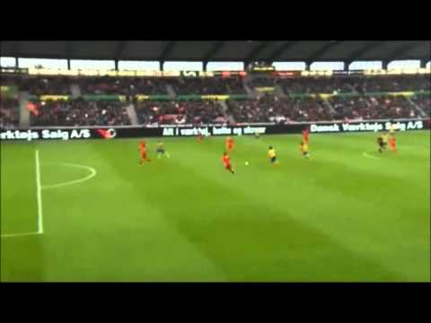Мидтъюлланн – АПОЭЛ (FC Midtjylland - APOEL F.C.) 28.07.2015
