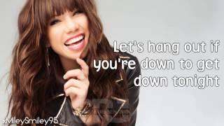 Carly Rae Jepsen & Owl City - Good Time (with lyrics) Mp3