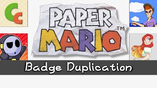 The Most Elaborate Glitch in Paper Mario (ft. Chuggaaconroy, Shesez, & Kungfufruitcup)