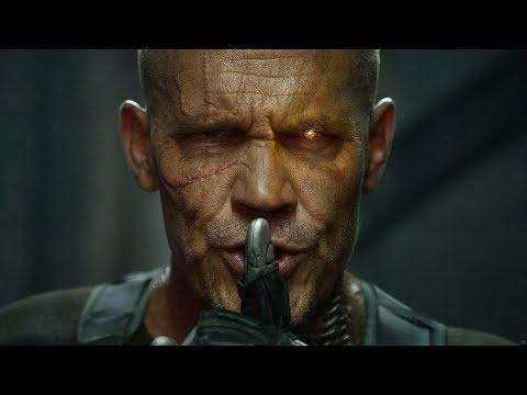 Cómo Josh Brolin Se Puso En Forma Para Interpretar A Cable En Deadpool 2