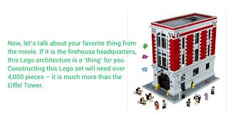 7 Best Lego Sets To Build Your Kid's Creativity