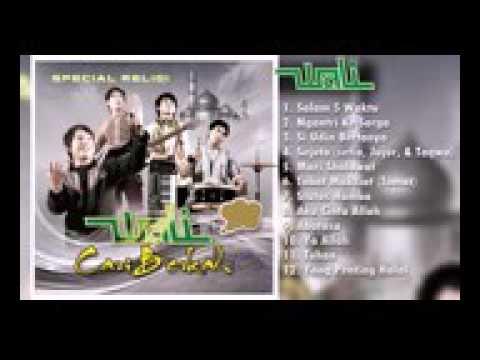Wali Band   Full Album Religi Spesial Ramadhan 2017   Lagu Indonesia Terbaru 144p