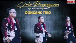 Lagu Batak Terbaru 2021 - CINTA PENGANGGURAN DONGANS TRIO
