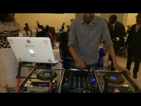 O DJ QUE REPRESENTA O ESTILO KUDURO EM ANGOLA 2017 DJ SADJI TOCAR É TOCAR thumbnail