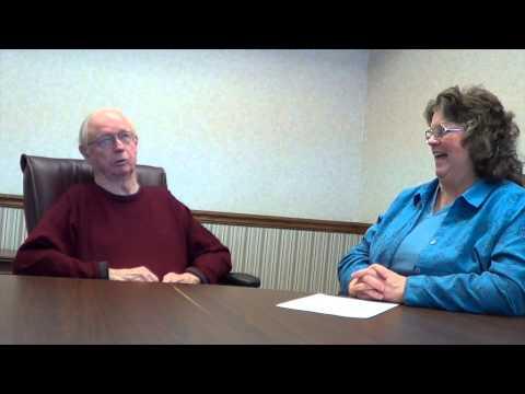 Bill Baker Interview