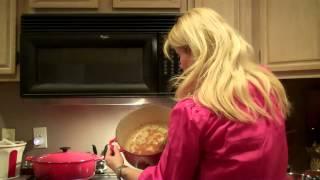 The Kitchen With Reese Homemade Marinara