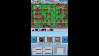 Nintendo DS Longplay [081] Bomberman