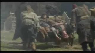 1. LA PESTE NEGRA, que fue lo que causó tanta mortandad?