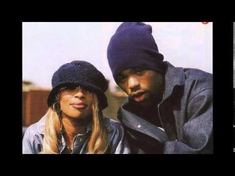 Method Man featuring Mary J Blige   Ill Be There For You Youre All I Need To Get