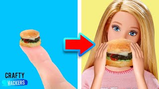 10 AMAZING TOY HACKS AND DIYs USING EVERYDAY OBJECTS