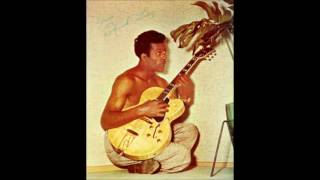 Havana Moon by Chuck Berry 1956