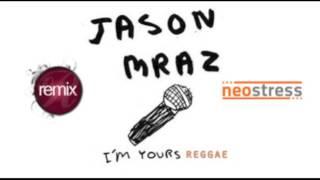 Jason Mraz - I