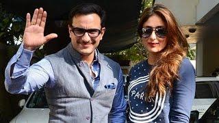 Kareena Kapoor wants to marry Saif Ali Khan with Amrita ...