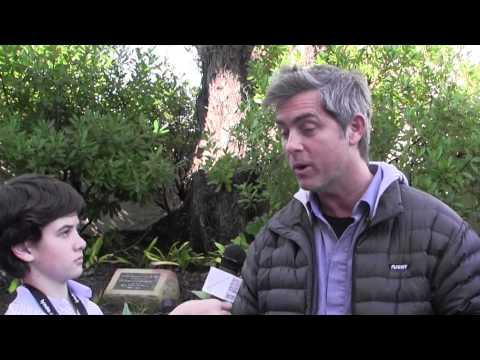 Filmmaker JOHN GATINS: SBIFF 28 Screenwriters Panel