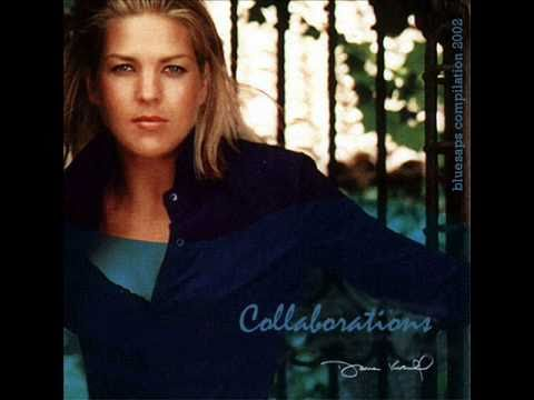 Diana Krall - Soldier in the Rain featuring Dave Grusin