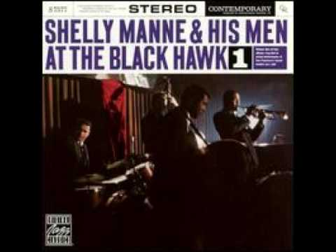Summertime - Shelly Manne