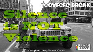 #Covfefe Break: Live Friday