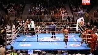 EMANUEL LUCERO vs MANNY PACQUIAO - 2003