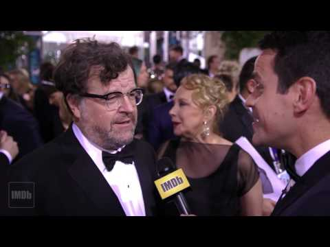 Filmmaker Kenneth Lonergan Discusses 'Manchester By The Sea'   IMDb EXCLUSIVE