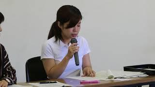 沖縄県薬物乱用防止協会八重山支部協会総会