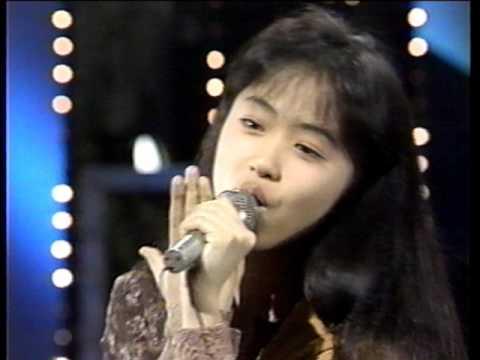 小川範子 無実の罪 1990
