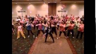 Zumba®/Dance Fitness- Meneito Boom *FL Master Class*