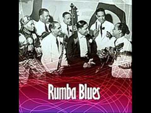 Roll and Rhumba - Jimmy Reed