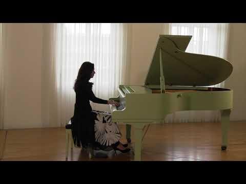 Elegie op.3 von Sergej Rachmaninow
