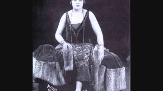 Sophie Tucker - After You