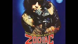 Zodiac Mindwarp & The Love Reaction - Skull Spark Joker