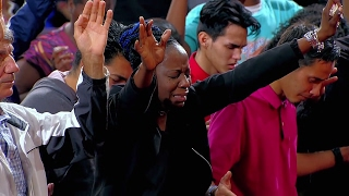 An Intimate Relationship with God Pt.1 - The Supernatural Now | Aired June 11, 2017