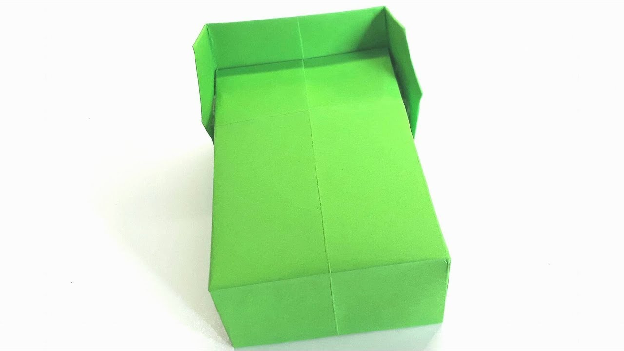 origami tutorial how to