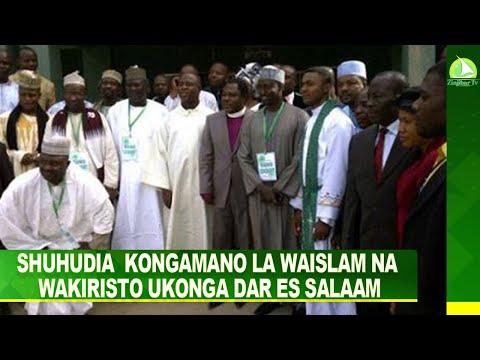 #LIVE: SHUHUDIA KONGAMANO
