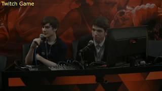 Братишкин в Казани комментирует чемпионат CYBERARTCORE по CS GO + Церемония награждения