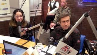 Александр Вулых Молодежный Радио Клуб на RadioRadio 45
