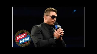 WWE news: The Miz reacts to John Cena and Nikki Bella