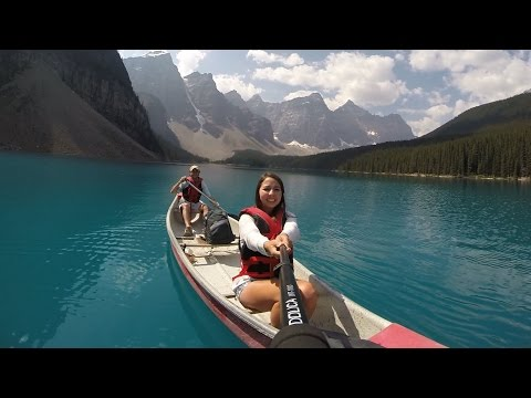 USA & Canada Roadtrip 2014 - 60 Days - GoPro Hero 3+ Black 1080p [HD]