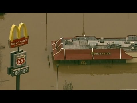 Flooding in Missouri prompts evacuations