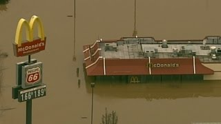 Flooding in Missouri prompts evacuations