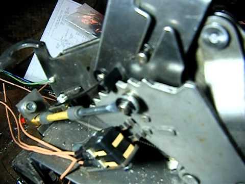 2002 Gmc Sonoma Wiring Diagram Shifter Safety Interlock Youtube