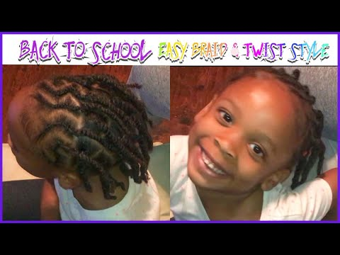 Kids Cornrow Hairstyles Beauty School Makeup