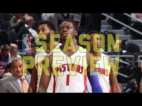 NBA Season Preview Part 4 -The Starters