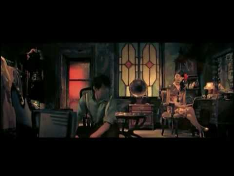 "Jay Chou's ""Qian Li Zhi Wai"" MV FULL VERSION (chinese pinyin)"