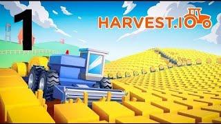 Harvest.io – Farming Arcade in 3D Gameplay screenshot 3