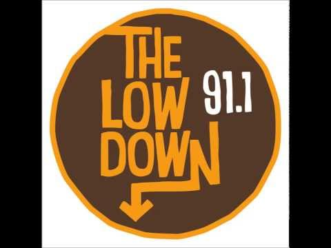 GTA V Radio The LowDown 91.1 Aaron Neville - Hercules